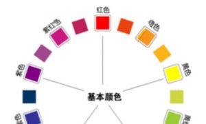 颜色的英文:颜色的英语单词大全