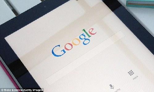 去年搜过什么?谷歌帮你保存