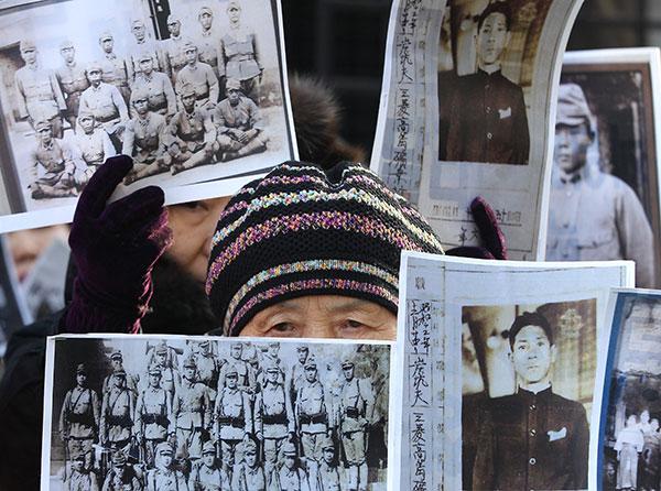 英语新闻评论:评日本就慰安妇问题向韩国道歉
