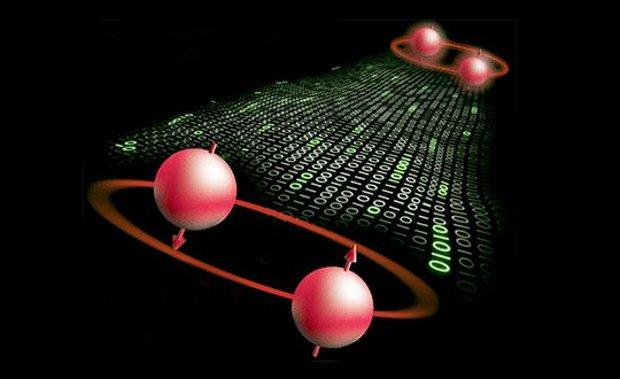 中国即将发射全球首颗量子通讯卫星