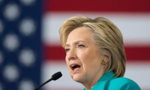 Hillary Clinton outlines mental health plan