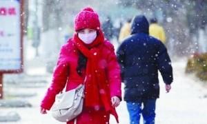寒冷用英语怎么说?寒冷的英语