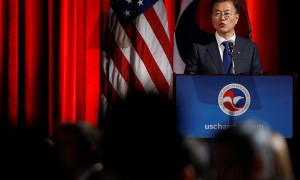 Stronger US-South Korea alliance should not rock Northeast A