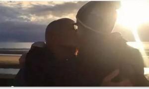 18岁女孩成功求婚60岁大爷 网友调侃:我又相信爱情了