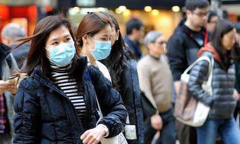 传染病形势严峻,二月份中国大陆1409人因传染病死亡!