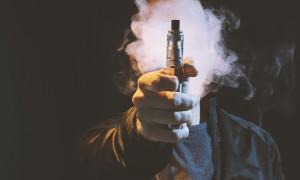 沃尔玛停止销售电子烟