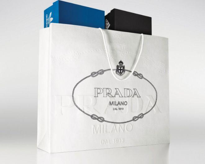 Prada和Adidas合作出鞋子,外媒给的名字过于喜感