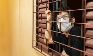 《剑桥词典》公布2020年度词汇:quarantine(隔离)