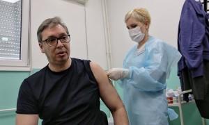 中国国药新冠疫苗获世卫组织紧急使用认证