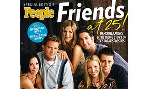 """时隔17后的""""六人行""""!《老友记重聚》,瑞秋和罗斯竟然是真的?"""