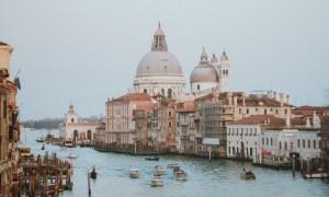 联合国教科文组织:再不禁止游轮入城 威尼斯将面临生存危机