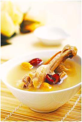 三伏天到来,吃什么降暑?来看这些传统美食吧!