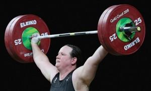 包容还是不公?跨性别举重运动员将参加东京奥运会