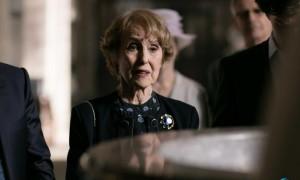 """《神探夏洛克》""""哈德森太太""""去世,享年84岁"""