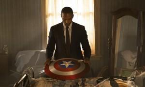"""""""猎鹰""""安东尼·麦凯确认签约《美队4》,接盾新一任""""美国队长"""""""