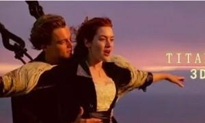 5部经典爱情电影,你看过几部?